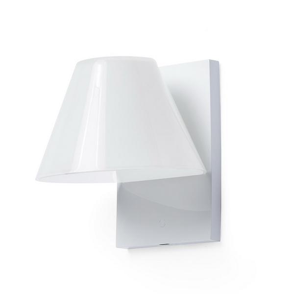 image Une lampe écologique