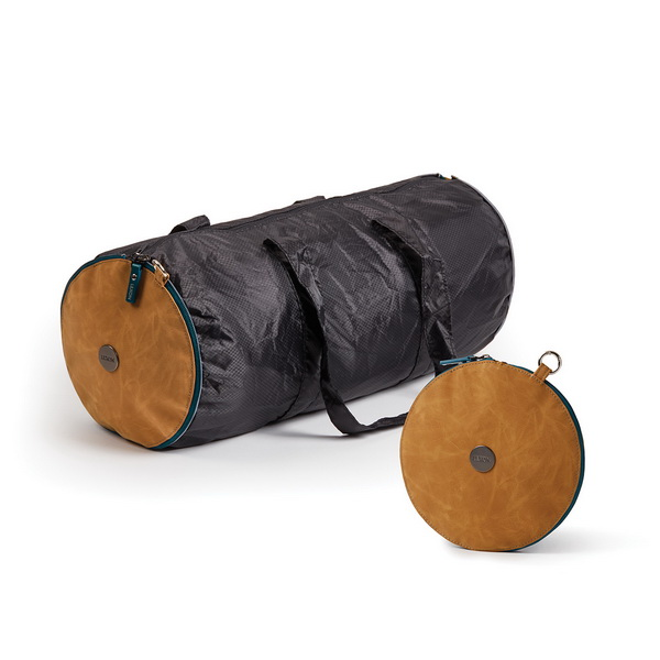 image Foldable duffle bag