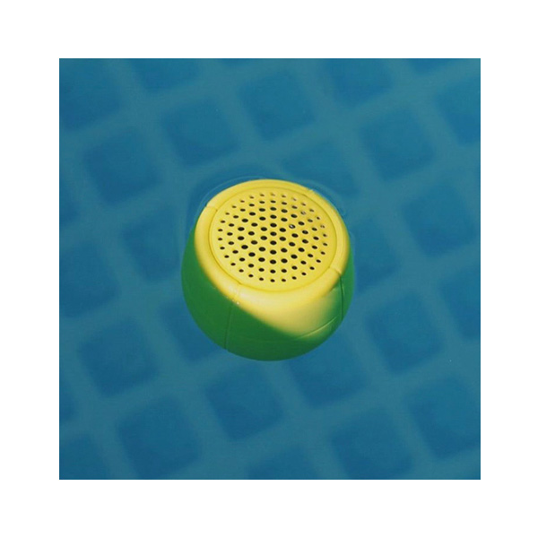 image THE UNSINKABLE MINI SPEAKER