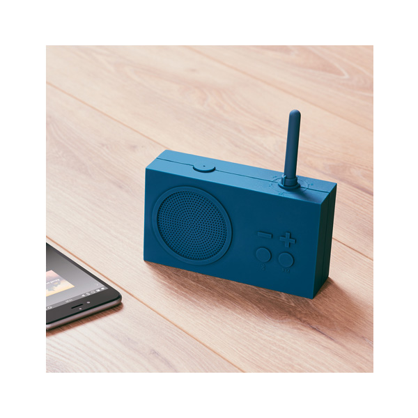image RADIO & BLUETOOTH® THE BEST OF BOTH WORLDS