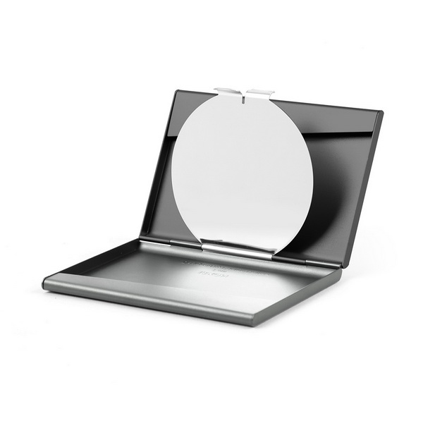 image Card holder & Mirror