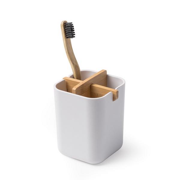 image Rangez vos brosses à dents avec style