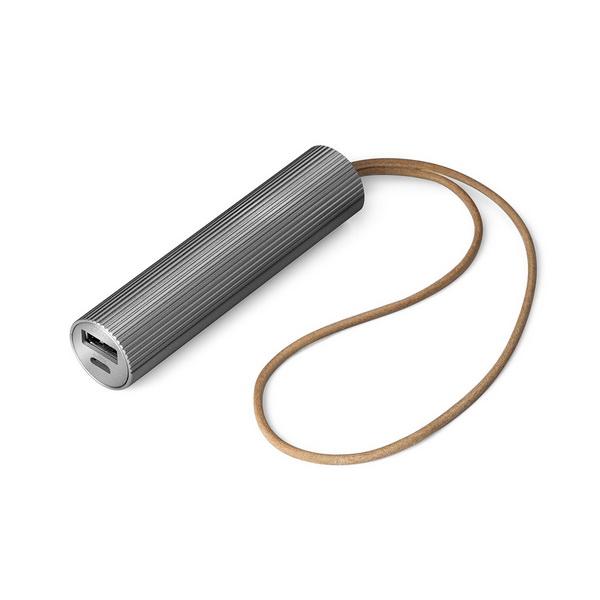 image Une batterie de secour design et pratique