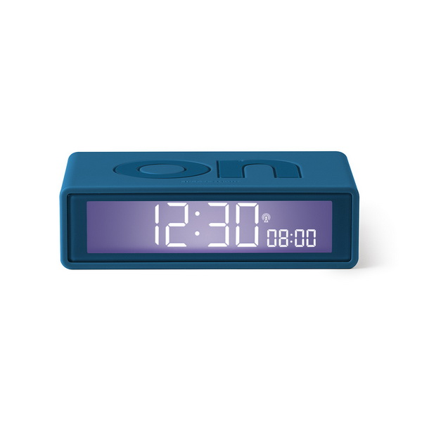 image Our iconic alarm clock