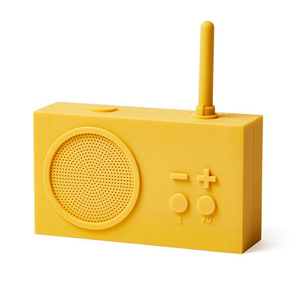 image Tykho radio