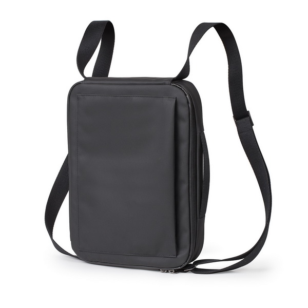 image Marta 13`` Messenger Backpack small