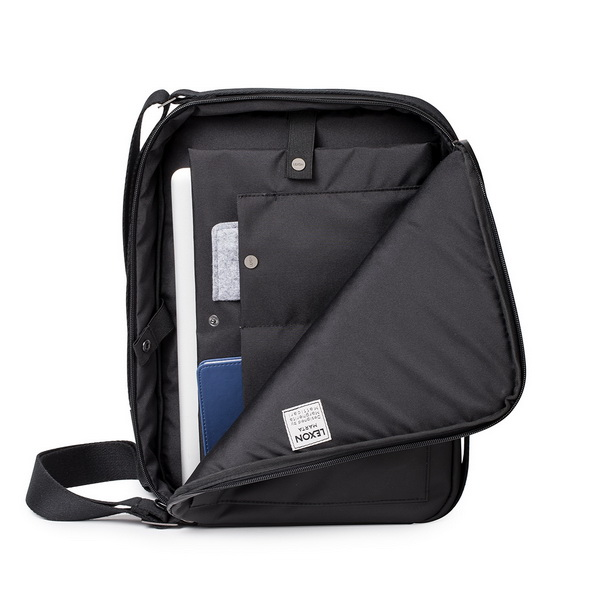 image Marta 15`` Messenger Backpack Large