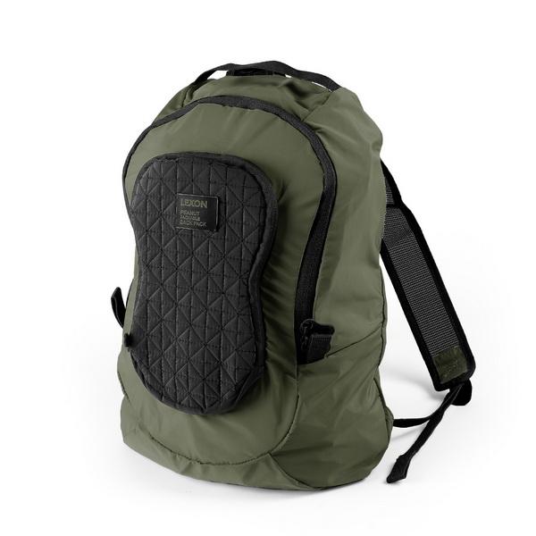 image Peanut Backpack Bag