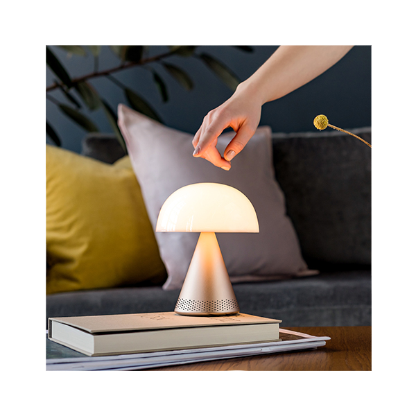 image A STUNNING 2-IN-1 PORTABLE LAMP